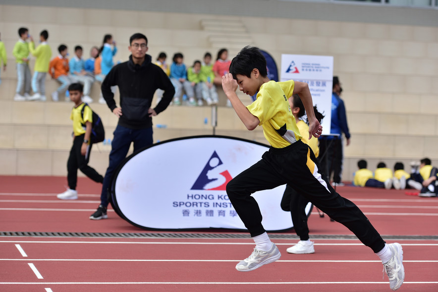 <p>The HKSI hosted an Open Day on 19 January exclusively for schools, aiming to let students, parents and teachers have a better understanding of how the HKSI enables young sporting talents to pursue a sports career while maintaining academic studies, in order to attract more sporting talents to become elite athletes.</p>
