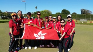Vol.4, 2017: Hard work pays off for visually impaired bowlers at World Championships