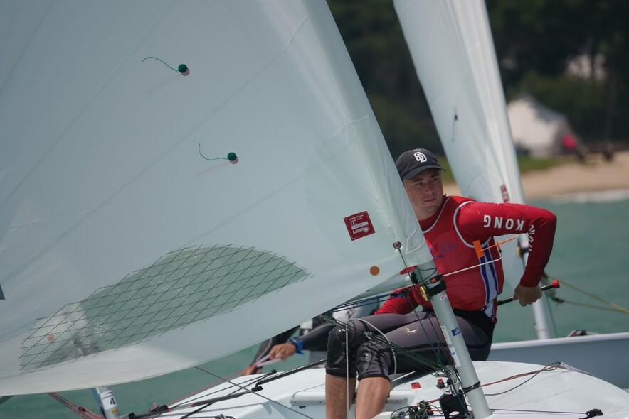 Photo: Singapore Sailing Federation